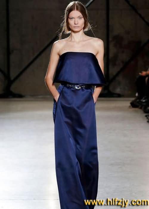 纽约时装周最美最时尚的裙子|最好的服装设计学校时尚