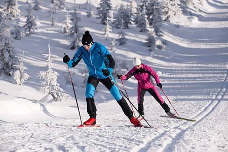 冬季奥运会推动滑雪运动服装发展 到2022年市场超5亿