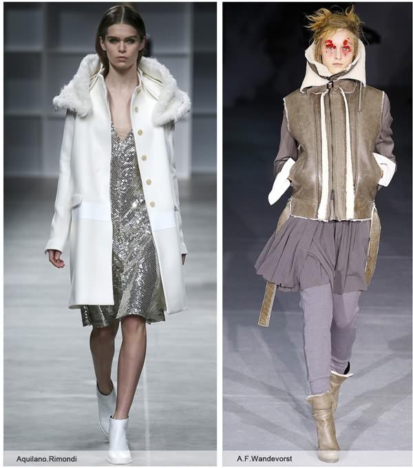 关键词:2016秋冬流行款式 2017秋冬流行款式 夹克外套大衣流行趋势图片