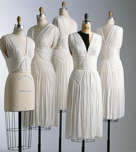 基础样衣的立体剪裁,时装,礼服,婚纱,演出服及高级晚礼服的立裁方法 m